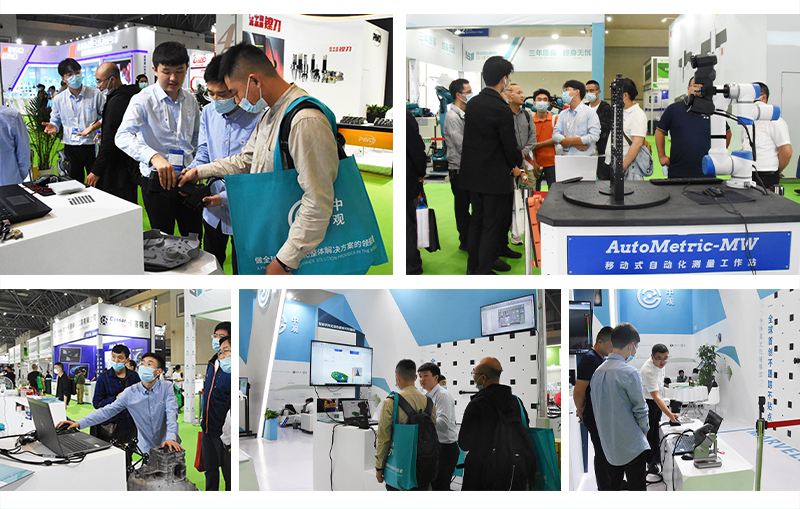 中观2021第22届立嘉国际智能装备展览会圆满闭幕